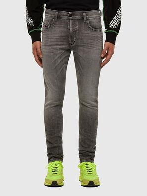 Tepphar 009FP, Grigio Chiaro - Jeans