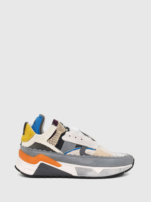 S-BRENTHA DEC, Multicolor/Bianco - Sneakers