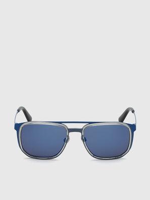 DL0294, Blu - Occhiali da sole