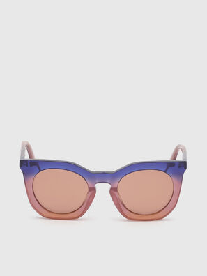 DL0283, Viola - Occhiali da sole