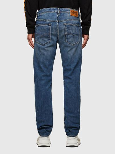 Diesel - Buster 009EI, Blu medio - Jeans - Image 2