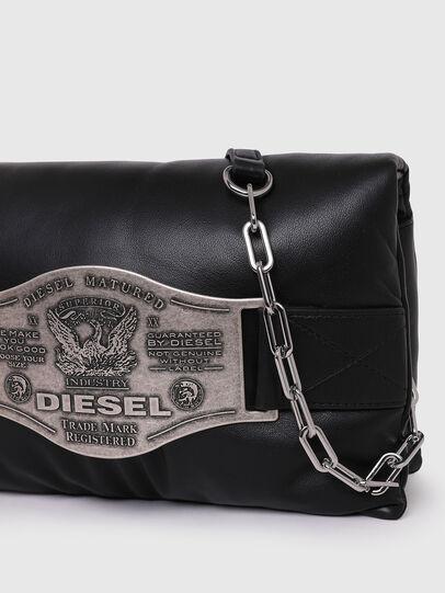 Diesel - REBUTYA MP, Nero - Pochette - Image 5
