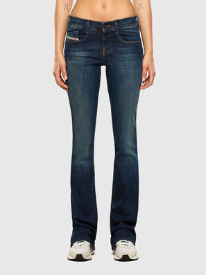 D-Ebbey 009HL, Blu Scuro - Jeans