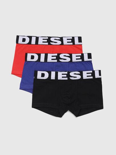 Diesel - UMBX-USHAWNTHREEPACK, Multicolor/Nero - Underwear - Image 1