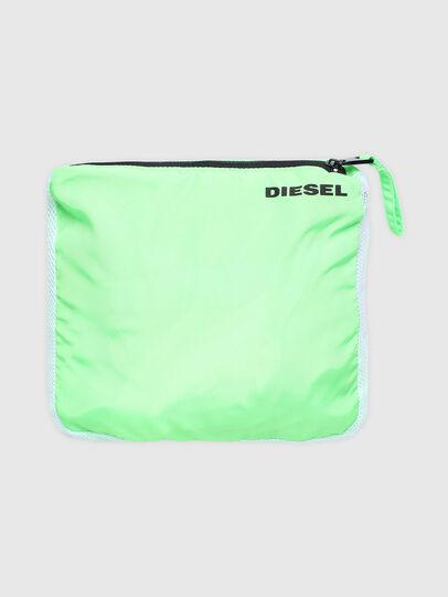 Diesel - BMBX-WAVE 2.017, Verde - Boxer da bagno - Image 5