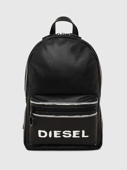 Diesel - ESTE, Nero/Bianco - Zaini - Image 1