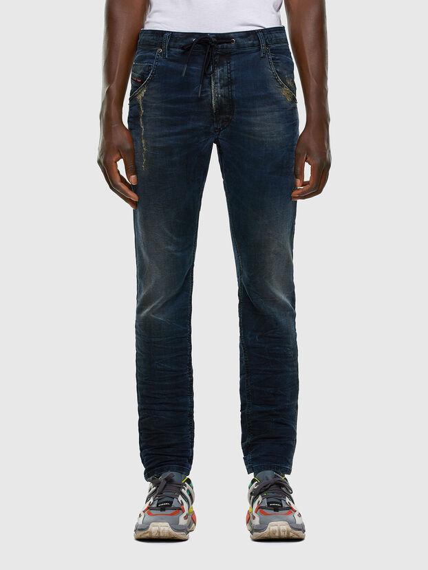 Krooley JoggJeans 069NP, Blu Scuro - Jeans