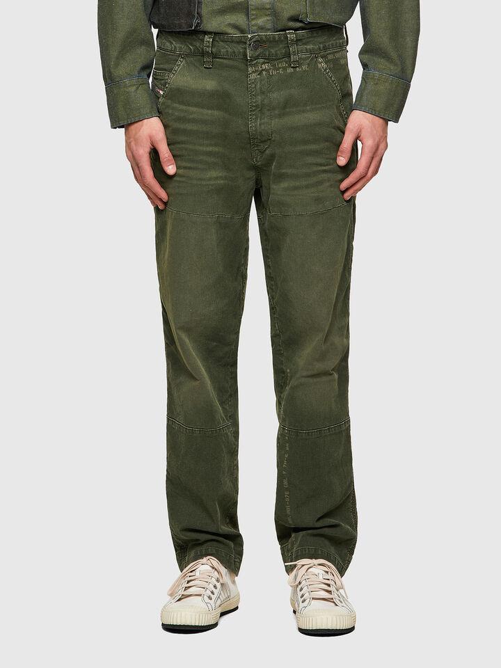 D-Azerr JoggJeans® 069WH,