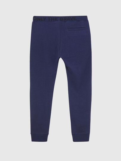 Diesel - P-LATINUM, Blu - Pantaloni - Image 2