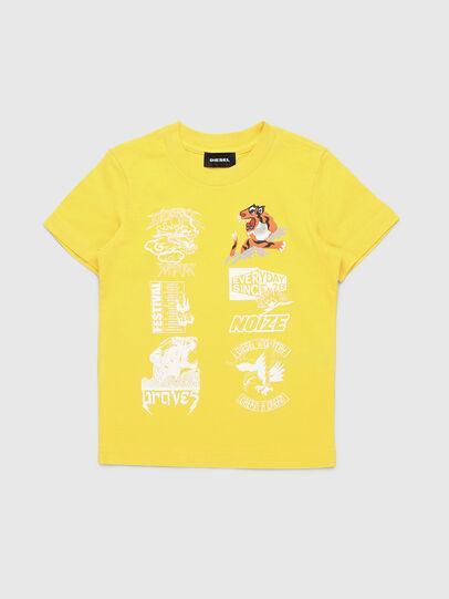 Diesel - TUCSEB-R,  - T-shirts e Tops - Image 1