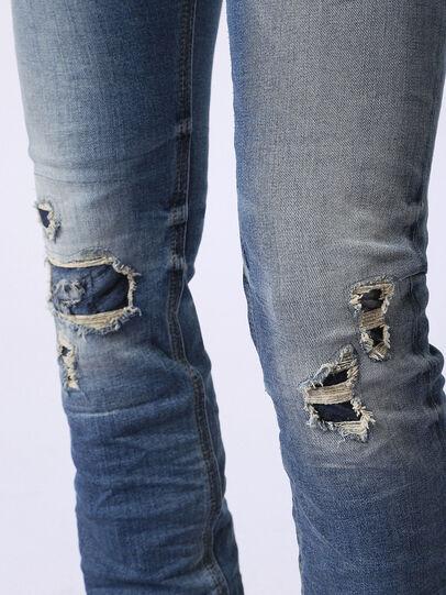 Diesel - Thavar 0859S,  - Jeans - Image 8