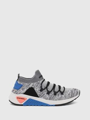 S-KB ATHL LACE, Grigio/Blu - Sneakers