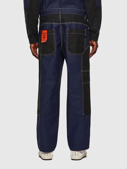 Diesel - D-Franky JoggJeans® 0EEAW, Blu Scuro - Jeans - Image 2