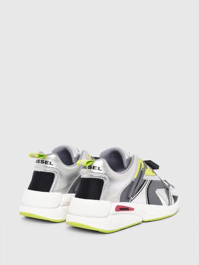 Diesel - S-SERENDIPITY LC EVO, Bianco - Sneakers - Image 3