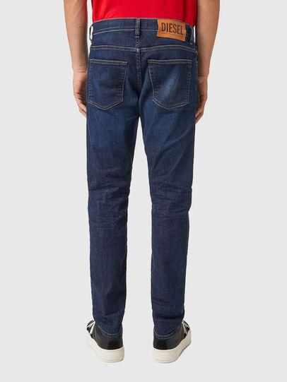 Diesel - D-Fining 009ZU, Blu Scuro - Jeans - Image 2