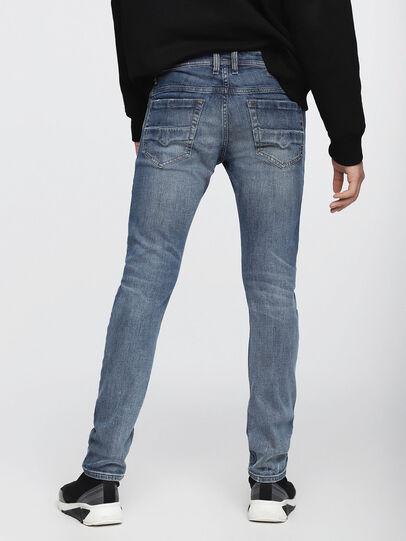 Diesel - Thommer C84TW, Blu medio - Jeans - Image 2