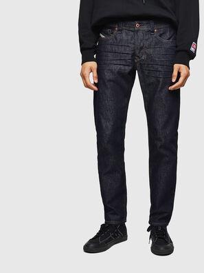 Larkee-Beex 084HN, Blu Scuro - Jeans