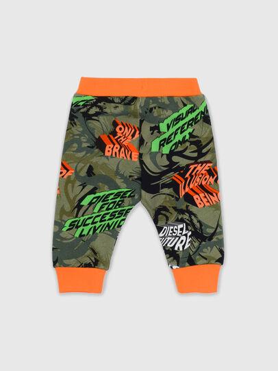 Diesel - PFREDB, Verde Militare - Pantaloni - Image 2