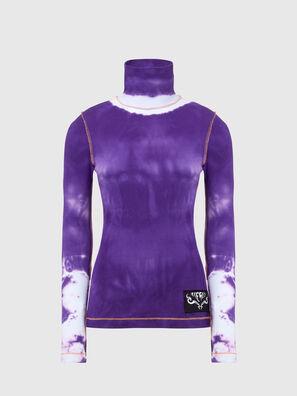 T-LAPIS, Viola - T-Shirts