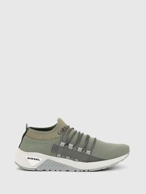 S-KB SLG, Verde Oliva - Sneakers