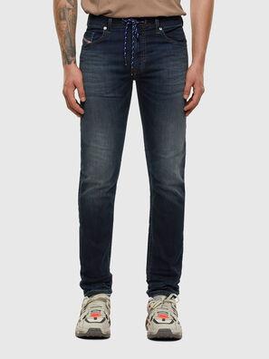 Thommer JoggJeans 069NE, Blu Scuro - Jeans