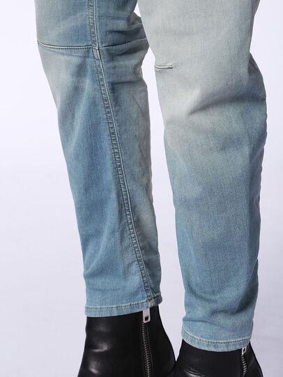 Diesel - Fayza JoggJeans 0688Z,  - Jeans - Image 7