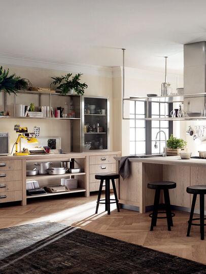 Diesel - ISLAND COMPOSITION, Multicolor  - Kitchen - Image 1
