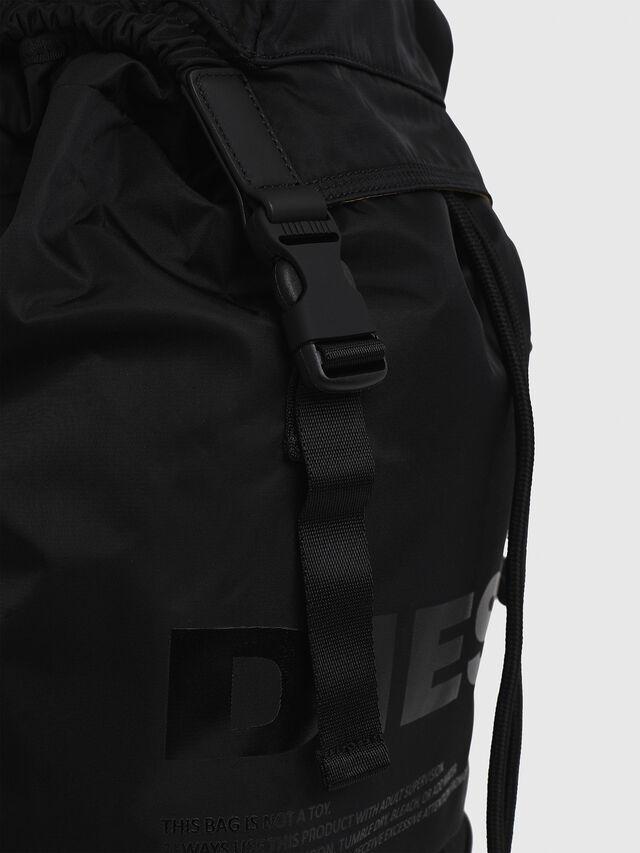 Diesel - F-SUSE BACK, Nero - Zaini - Image 4