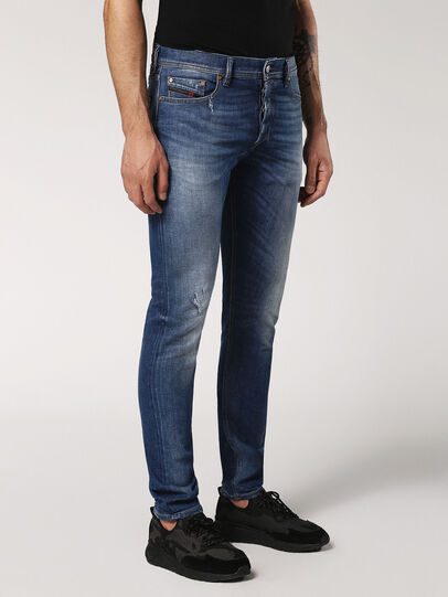 Diesel - Tepphar 084RW,  - Jeans - Image 3