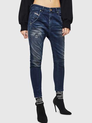 2d122822c357 Jeans Donna Diesel  skinny