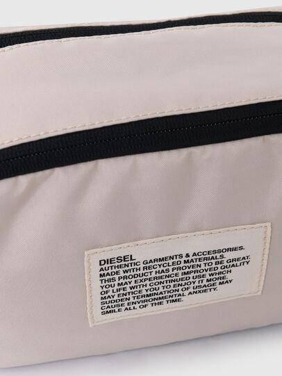 Diesel - POUCHUR, Bianco/Arancione - Bijoux e Gadget - Image 5