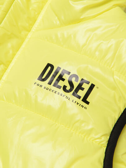 Diesel - JSUNNY, Giallo - Giacche - Image 3