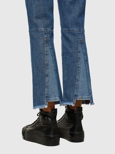 Diesel - D-Earlie 009HG, Blu Chiaro - Jeans - Image 5