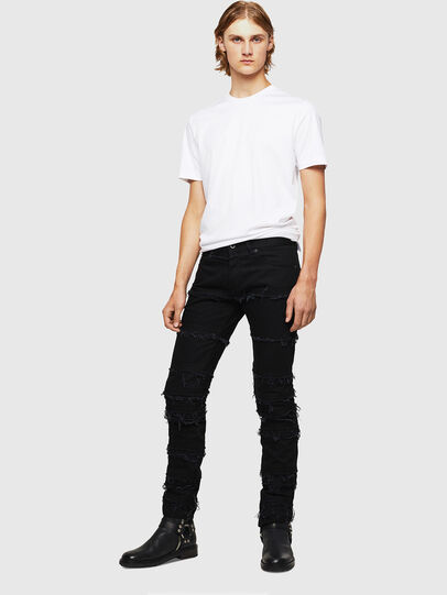Diesel - TY-X3,  - T-Shirts - Image 5
