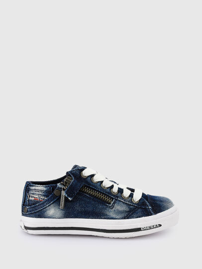 Diesel - SN LOW 25 DENIM EXPO,  - Scarpe - Image 1