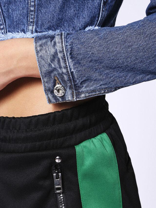 DE-VIVIEN, Blu Jeans