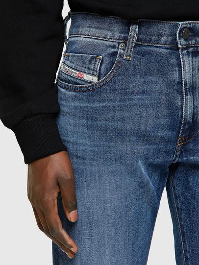 Diesel - D-Strukt 009VY, Blu Chiaro - Jeans - Image 3