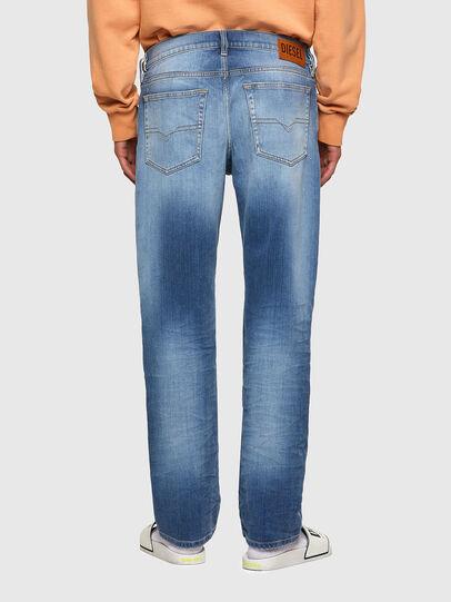 Diesel - D-Mihtry 009NF, Blu Chiaro - Jeans - Image 2