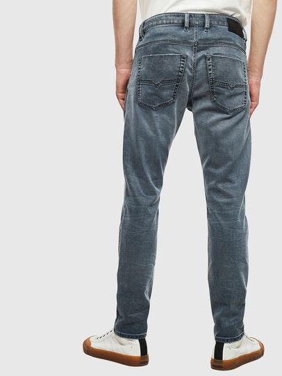 Diesel - Krooley JoggJeans 069LT, Blu Scuro - Jeans - Image 2