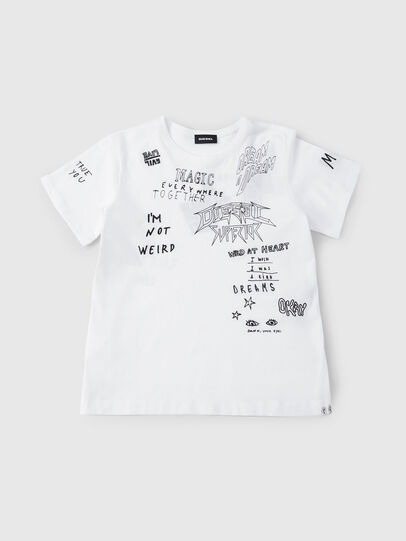 Diesel - THELOS,  - T-shirts e Tops - Image 1