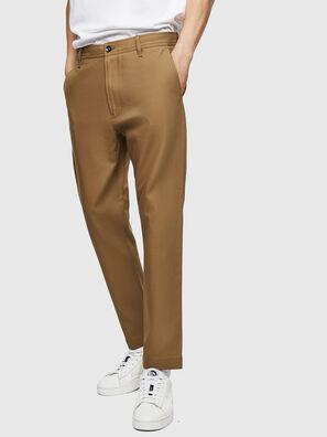 P-JARED-NL, Marrone Chiaro - Pantaloni