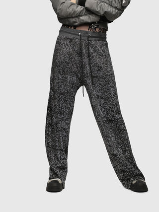 P-STRASS,  - Pantaloni