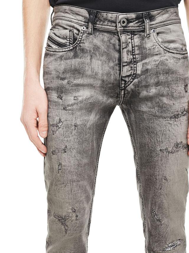 Diesel - TYPE-2815, Grigio - Jeans - Image 4