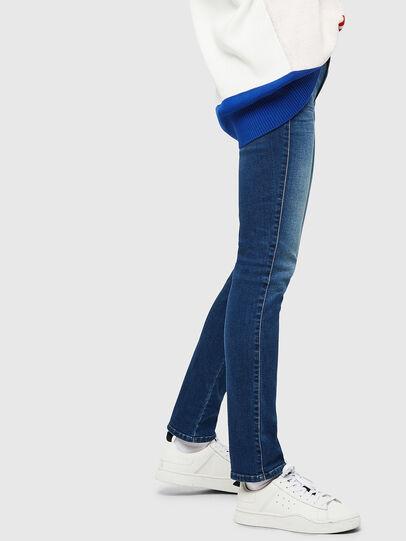 Diesel - Sandy 086AL, Blu medio - Jeans - Image 5