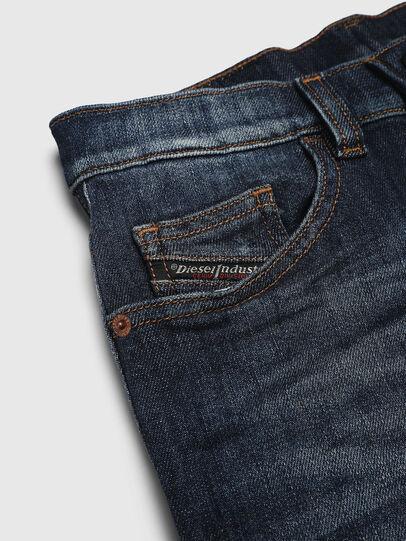 Diesel - D-EETAR-J, Blu Scuro - Jeans - Image 3
