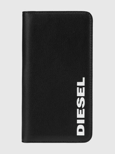 Diesel - DIPH-037-BKLVL, Nero - Cover a libro - Image 4