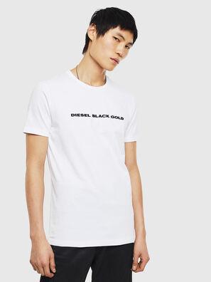 T-TYRITE, Bianco - T-Shirts
