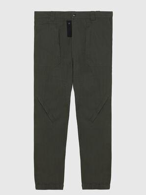 P-JARROD, Verde Militare - Pantaloni