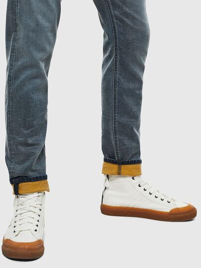 Diesel - Krooley JoggJeans 069LT, Blu Scuro - Jeans - Image 5