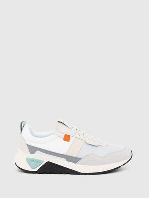 S-KB LOW RUN, Bianco - Sneakers
